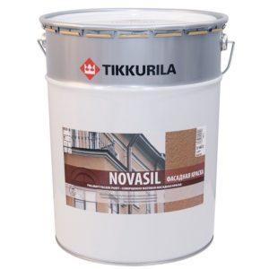 Фасадная краска Тикурла - Tikkurila