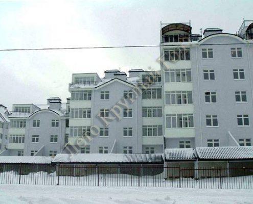 Москва, район Митино