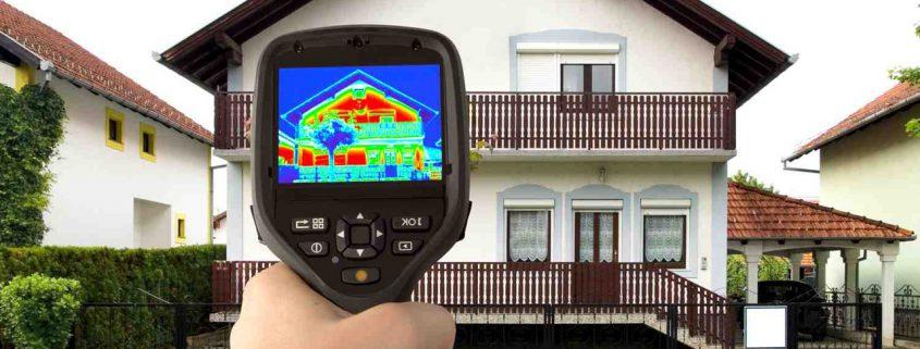 Обследование домов