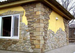 Обновляем внешний вид дома