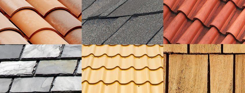 Выбираем покрытие для крыши