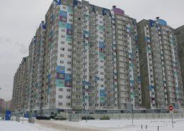 ЖК Победа дом №2