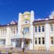 г.Талдом Здание администрации города