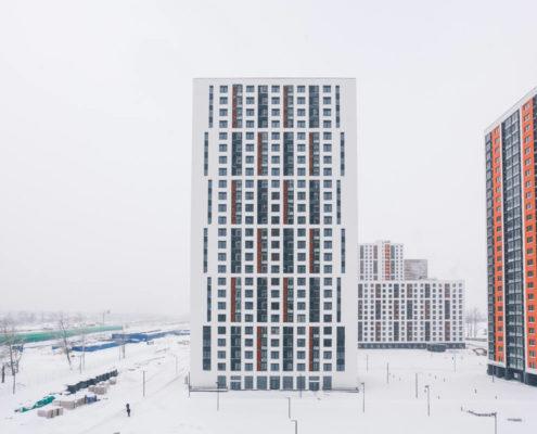 ЖК Одинцово-1